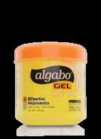 ALGABO GEL X350 POTE AMARILLO EFECTO HUMEDO