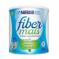 FIBER MAIS FIBRA ALIMENTAR X260G