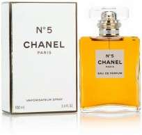 Perfume Importado De Mujer Chanel Nº5 Edp X 100Ml