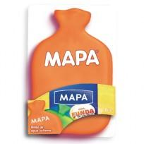 MAPA BOLSA C/FUNDA SIN CIERRE