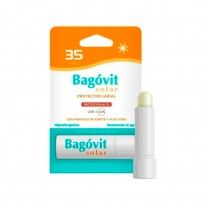 BAGOVIT SOLAR PROTECTOR LABIAL F35