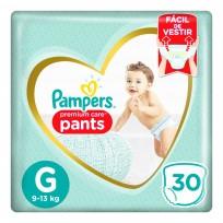 PAMPERS PREMIUM X30 G