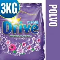 DRIVE MATIC X3KG FRAG.MAGICAS