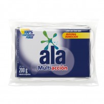ALA JABON X200 MULTIACCION