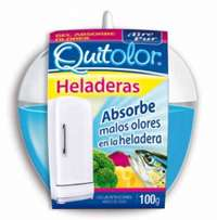 AIRE PUR QUITOLOR HELAD.X100G.