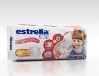 Pañales Estrella Kit 10 Paquetes Xxg X34 unidades