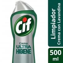 CIF X750 CREMOSO UL.HIGIENE