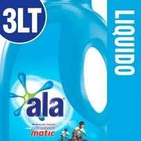 ALA MATIC X3L.LIQ.BOTELLA