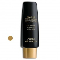 A.W.MAKE UP BASE NATURAL N5