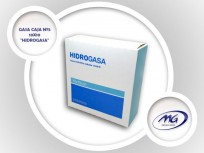 HIDROGASA N5 10X10