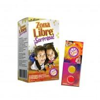 ZONA LIBRE KIT LOC+SH+REP SORP