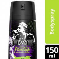 AXE DEO FREESTYLE