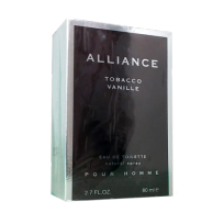 ALLIANCE TOBACCO X80 VAP.