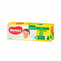 HUGGIES CLASSIC X8 G