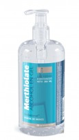 MERTHIOLATE ALCOHOL GEL X250
