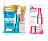 KIT AMOPE LIMA + VEET SENSITIVE TOUCH