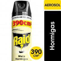 RAID HORMIGAS X360 AEROSOL