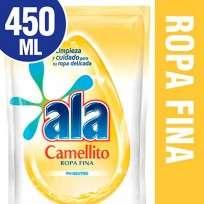 ALA CAMELLITO X450 CLAS.DOYPAC