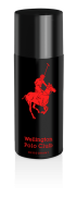 WELLINGTON POLO CLUB DEO NEGRO