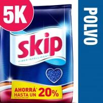 SKIP X5KG