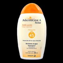 ADERMICINA A F45 X200