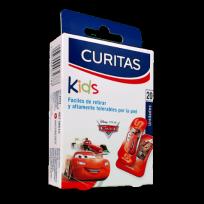 CURITAS X20 CARS
