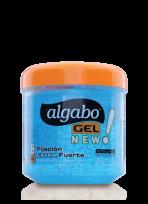 ALGABO GEL X350 POTE AZUL FUERTE