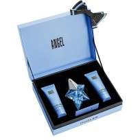 SET ANGEL X ML25 FOR WOMAN +BODY+SHOWER