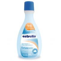 ESTRELLA QUITAESMALTE X100 FORTALECEDOR
