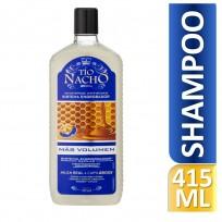 TIO NACHO SHAMPOO X415 ENGROSADOR