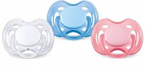 AVENT CHUPETE FREEFLOW 0-6 30%