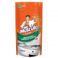 MR.MUSCULO COCINA X450 DOYPACK