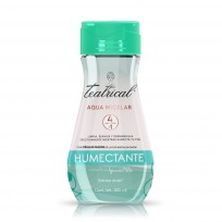 TEATRICAL AGUA MICELAR X600 HUMECTANTE