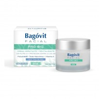 BAGOVIT FACIAL BIO DIA X50
