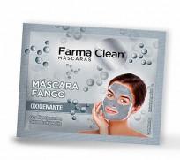 FARMA CLEAN MASCARA FANGO X2