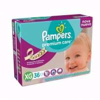 PAMPERS CONFORT SEC X 36 XG
