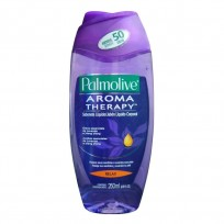 Palmolive Aroma Therapy Relax Shower Gel X 250ml