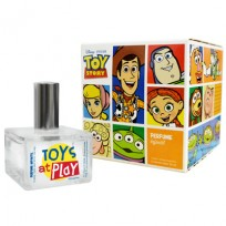 TOY STORY 4 EDT X50ML