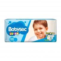 BABYSEC ULTRA HIPER X30 XXG