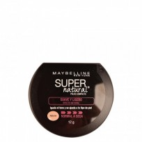 MAYBELLINE POLVO COMPACTO NATURAL