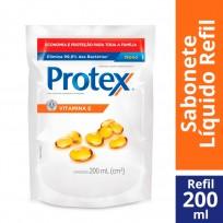 PROTEX JABON LIQ. DP X200 VITAMINA