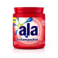 ALA QUITA MANCHAS X 420 WHITE