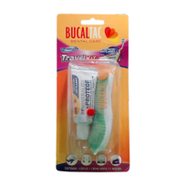 BUCAL TAC TRAVEL KIT