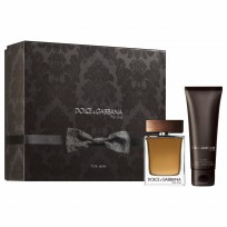 DOLCE & GABBANA THE ONE DUO X50 SET