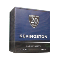KEVINGSTON EDT X100 AZUL