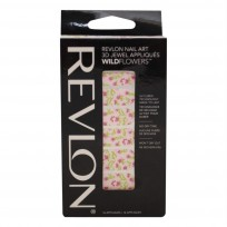 REVLON STICKERS BROCADE GARDEN