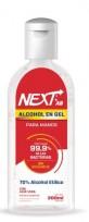 NEXT ALCOHOL GEL X200