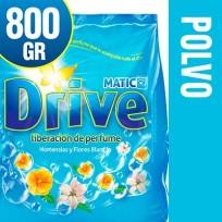 DRIVE MATIC X800 HORTEN.FLORAL