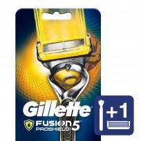 GILLETTE FUSION 5 MAQUINA PROSHIELD