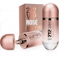 212 VIP ROSE X50ML CAROLINA HERRERA FRAGANCIA FEMENINA